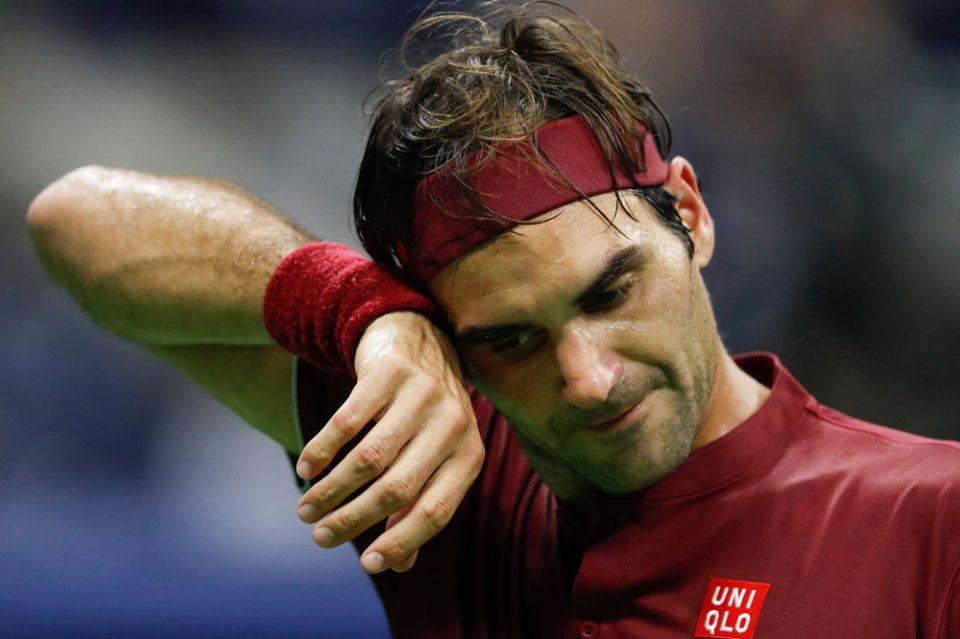 Ѓоковиќ: Федерер е најголемиот тенисер на сите времиња