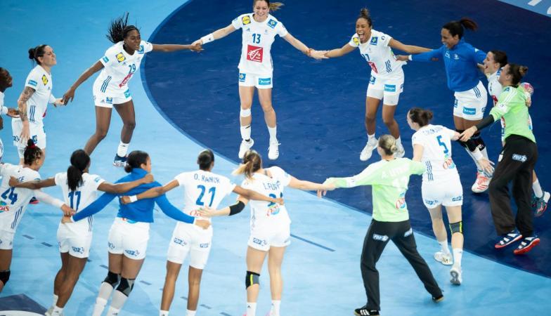 Франција е новиот европски шампион во женски ракомет