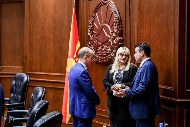 По десет часа расправа разрешени Тевдовски, Фазлиу и Лика
