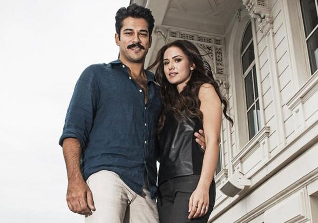 Бали Бег и Неџла во проблеми: Најпознатиот турски пар се разведувa?
