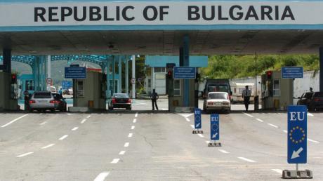 Бугарите ја затворија границата за македонските граѓани