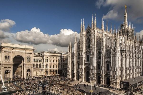 Во Милано ќе се садат 3 милиони дрвја за да се намали загадувањето на воздухот