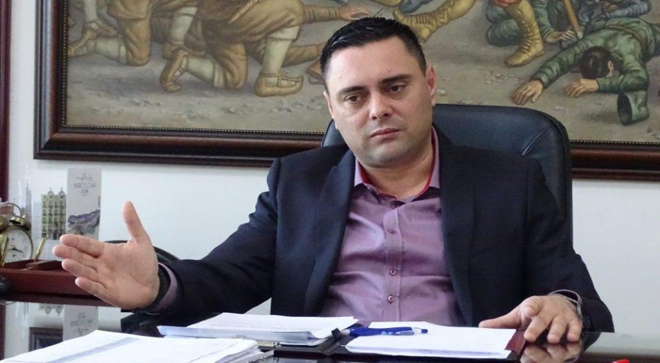 """Јанчев: На трибината """"Прав пат"""" бев како градоначалник, да ја слушнам конкуренцијата"""