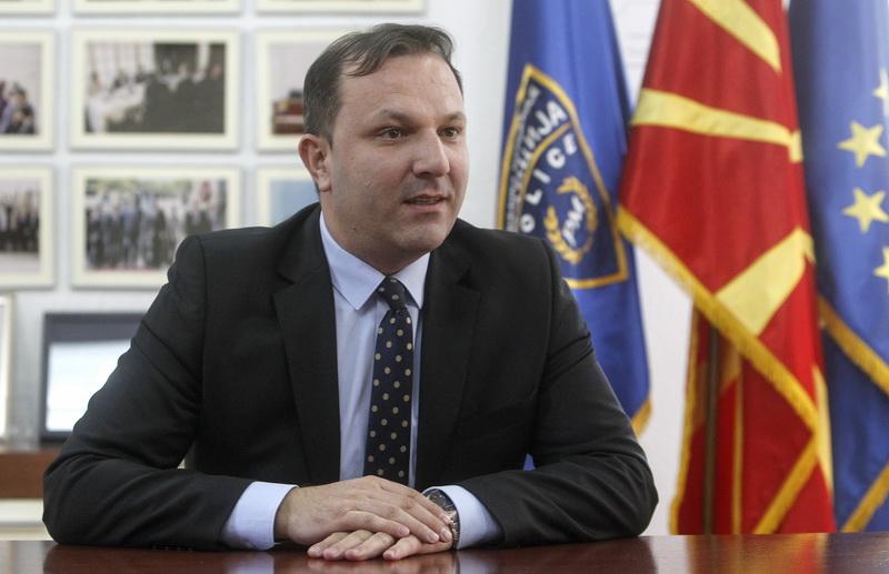 Спасовски: Не смеевме да го следиме Груевски