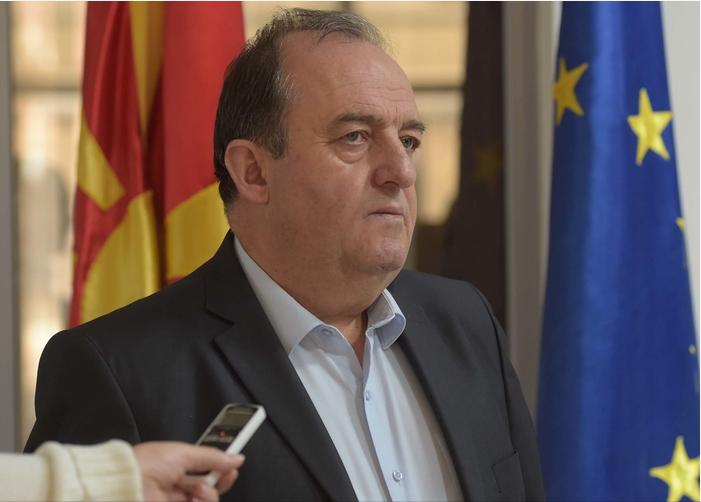 Грујовски: Ако нема договор за враќање на парите на судските службеници, ќе има штрајк
