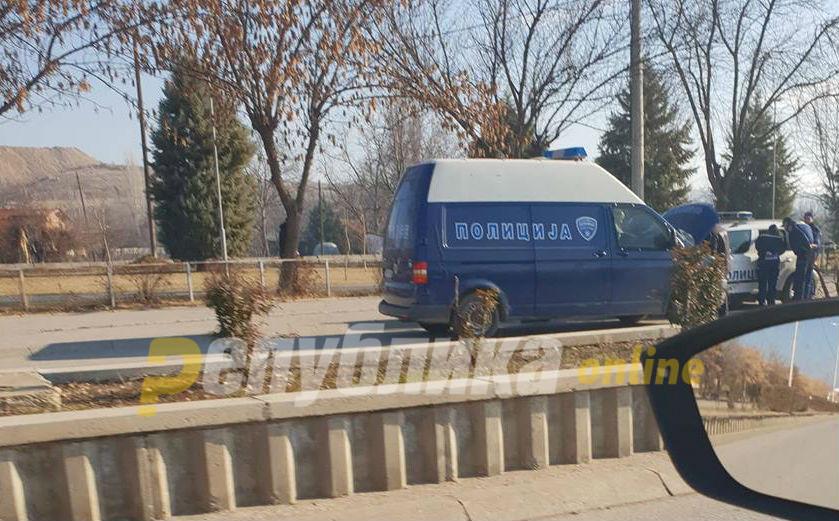 Забраната за влез и излез од Куманово се однесува исклучиво на редовниот комерцијален превоз