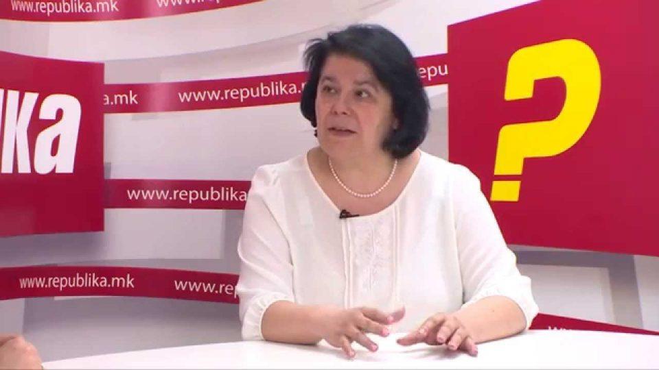 Ставриќ: Ургентниот на Детска ќе профункционира кога ќе има педијатри и сестри