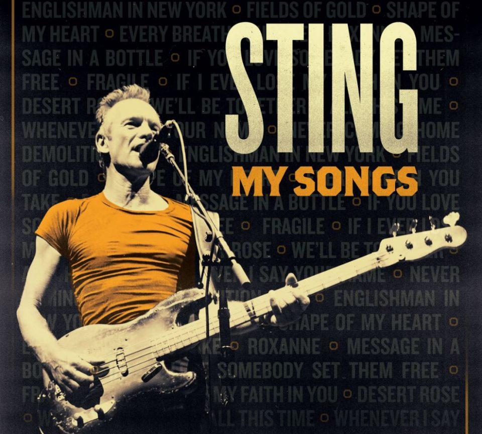 Стинг го откажа концертот во Белгија