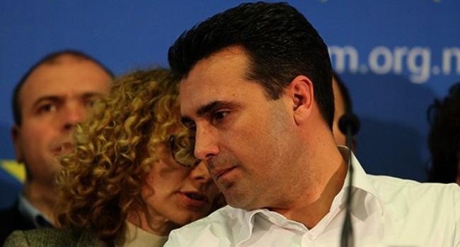Илиевски: На 15-ти јули нема избори, туку тест на интелигенција