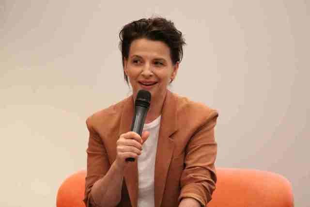 Жулиет Бинош годинава ќе претседава со меѓународното жири на Берлиенале