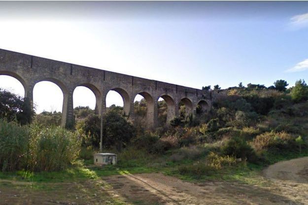 Аквадуктот преживеал падови на Римската Империја, но оваа Влада не ја допреживеа