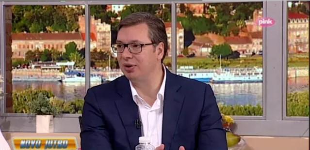 Вучиќ: Да не беше помошта од државата, Партизан вечерва не би играл против Манчестер