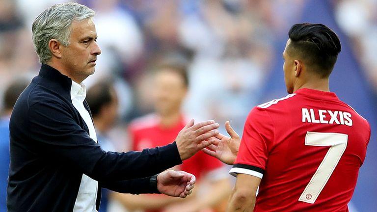 Никој не го сака Алексис Санчез: Јунајтед го моли Интер да го задржи