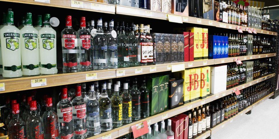СЗО сака да се бори против ракот со зголемување на акцизата за алкохол во Европа