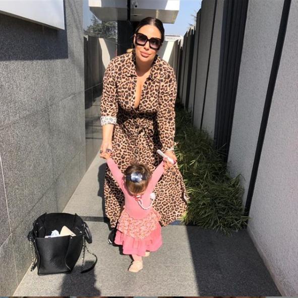Топи килограми: Ана Николиќ сака повторно да биде секси