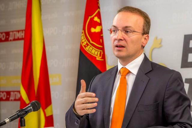 Милошоски: Американската, холандската и шведската амбасада ќе дознаат како СЈО ги трошело нивните донации