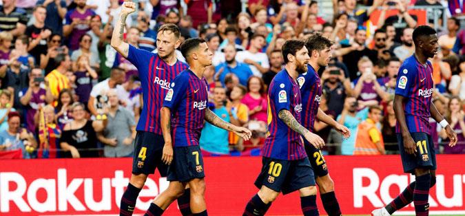 Короната на Барселона ќе и однесе 60 милиони евра