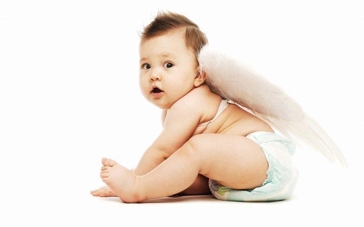 И тоа се случи: Ова бебе е доказ за божјо чудо