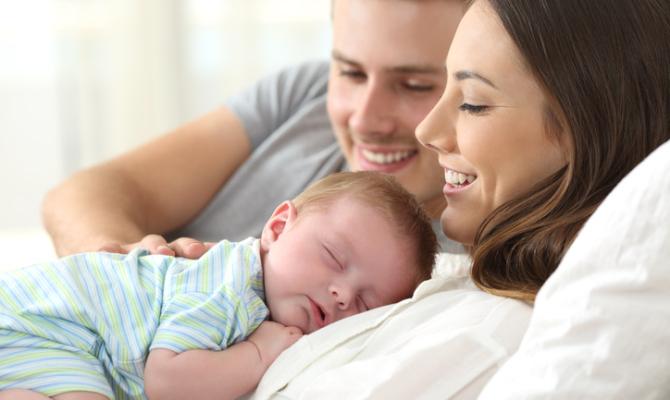 И татковците ќе мораат да земаат породилно отсуство