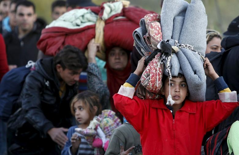 Балканската бегалска рута не е затворена, но состојбата е стабилна