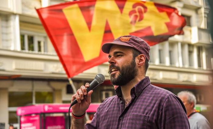 Богдан Илиевски: Рекетарскиот процес за 27 април допрва ќе доживее правда