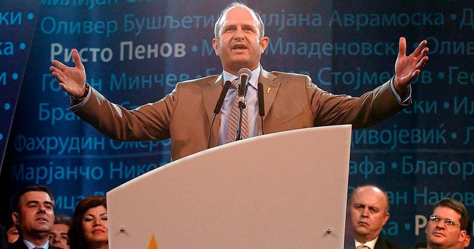 Влада: Мандатот на Бучковски е една година, целта е да се решат отворените прашања со Бугарија