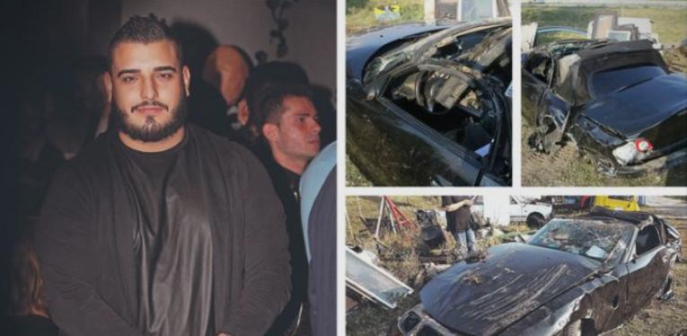 По несреќата му порасна цената, еве колку чини сега настап на Дарко Лазиќ