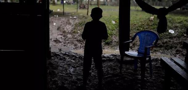 Шестгодишно дете од Прилеп исчезнало во Тетово