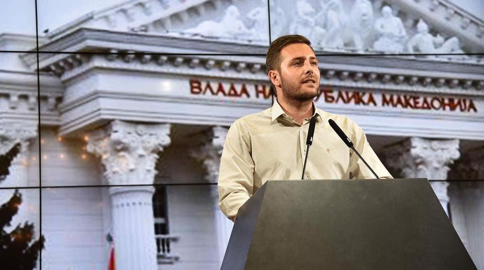 Арсовски: Заев ја уништи македонската гордост само заради бизнис и партиските интереси