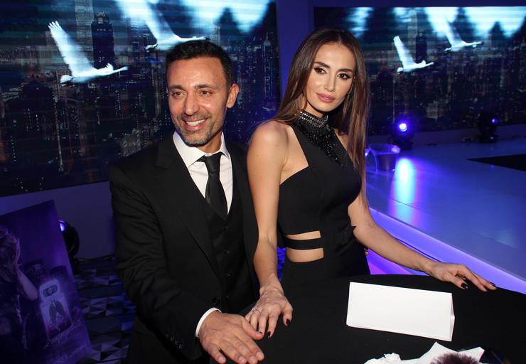 Поранешниот сопруг на Емина Јаховиќ има нова девојка