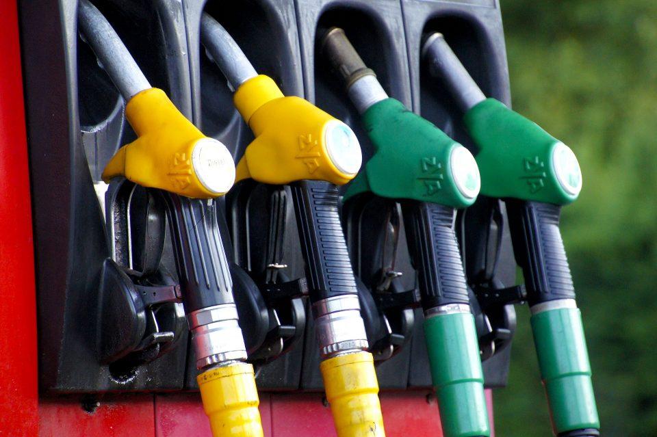 Новите цени на горивата од полноќ