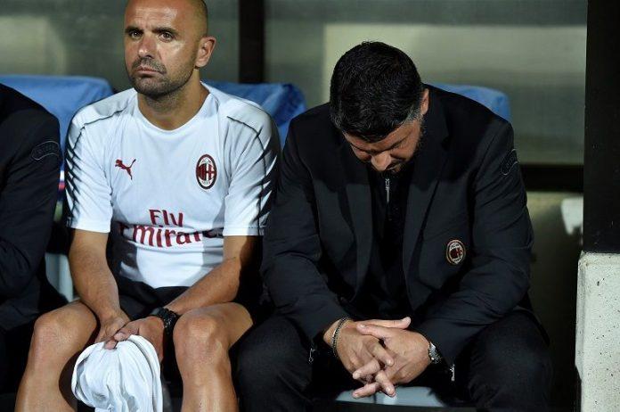 Гатузо разочаран по дербито со Интер: Двоен пораз синоќа за Милан