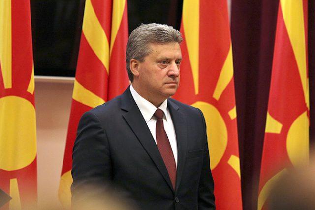 Иванов: На новиот претседател му посакувам многу помирен мандат