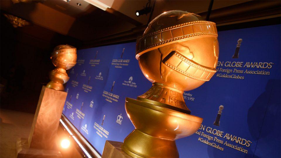 """Објавени номинациите за """"Златен глобус"""""""