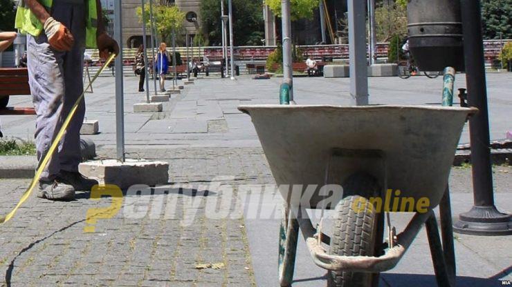 Усвоени измените во Законот за градење, од ВМРО-ДПМНЕ обвинија дека се носат во интерес на бизнисмен