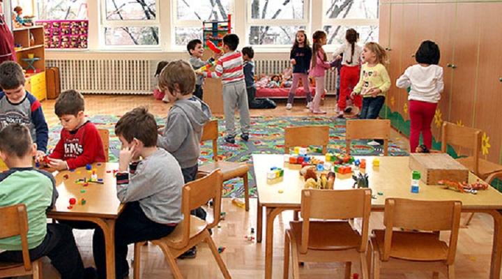 Градинките од Центар летово ќе згрижуваат ученици до 10-годишна возраст