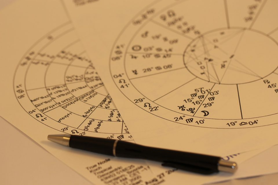 Саботен дневен хороскоп
