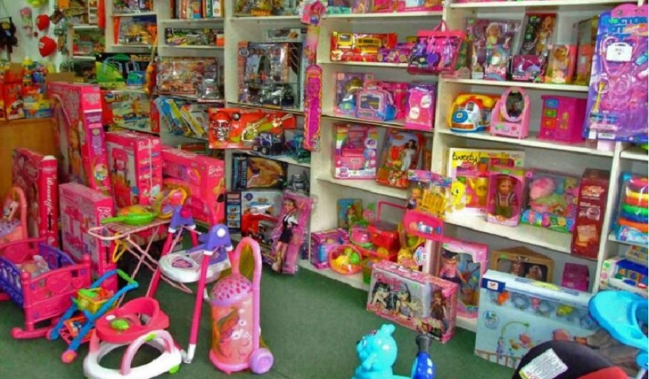 Граѓаните на ЕУ најчесто ги пријавувале играчките за деца како токсични и опасни