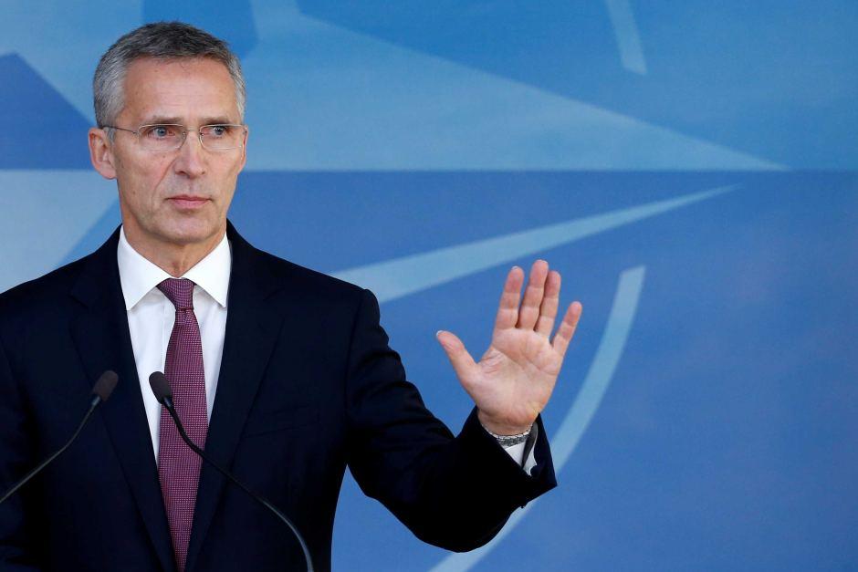 НАТО не го потврдува писмото на Столтенберг за Преспанскиот договор