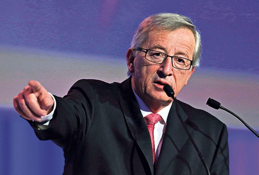 Јункер пред средбата со Џонсон: Европа никогаш не го губи трпението