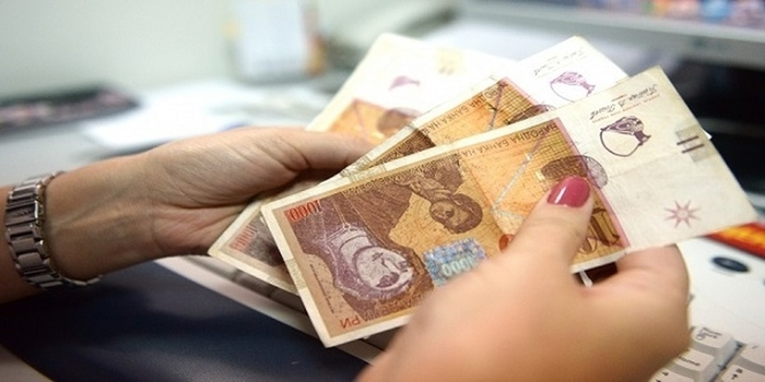 Наместо 10.100 денари, на работиците им се исплаќаат и по 100 денари за К-15