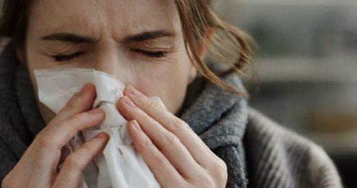 Колку долго би требало да трае настинката