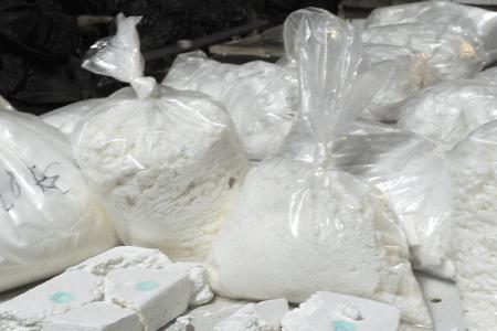 На Малта запленети над 91 килограм кокаин наменети за Драч и Солун