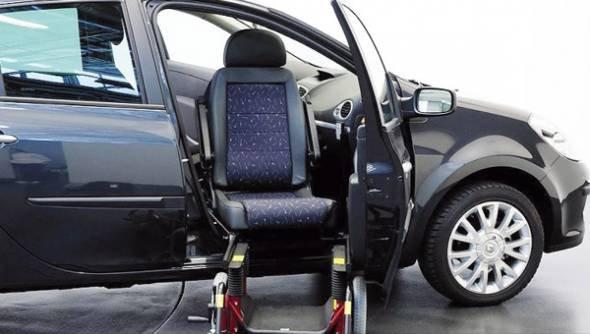 Ќе се рефундираат средствата за набавка на автомобил за лица со инвалидност