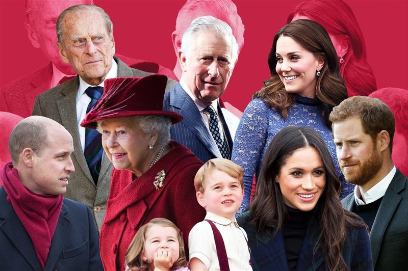 Принцот Чарлс: Кралицата си заминува за 18 месеци