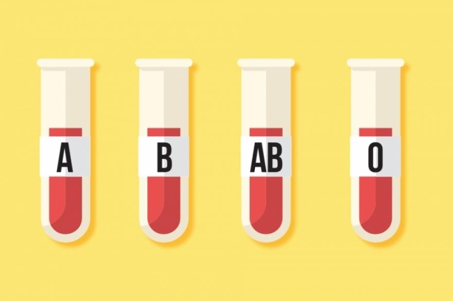 Крвната група открива од кои болести би можеле да се разболите