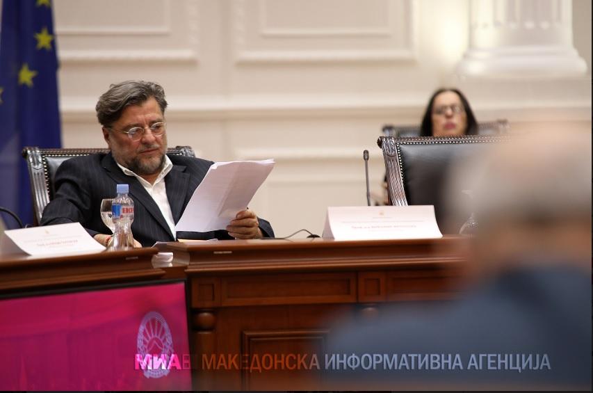 Фрчкоски контра популизмот на СДСМ – граѓаните бараат правна држава