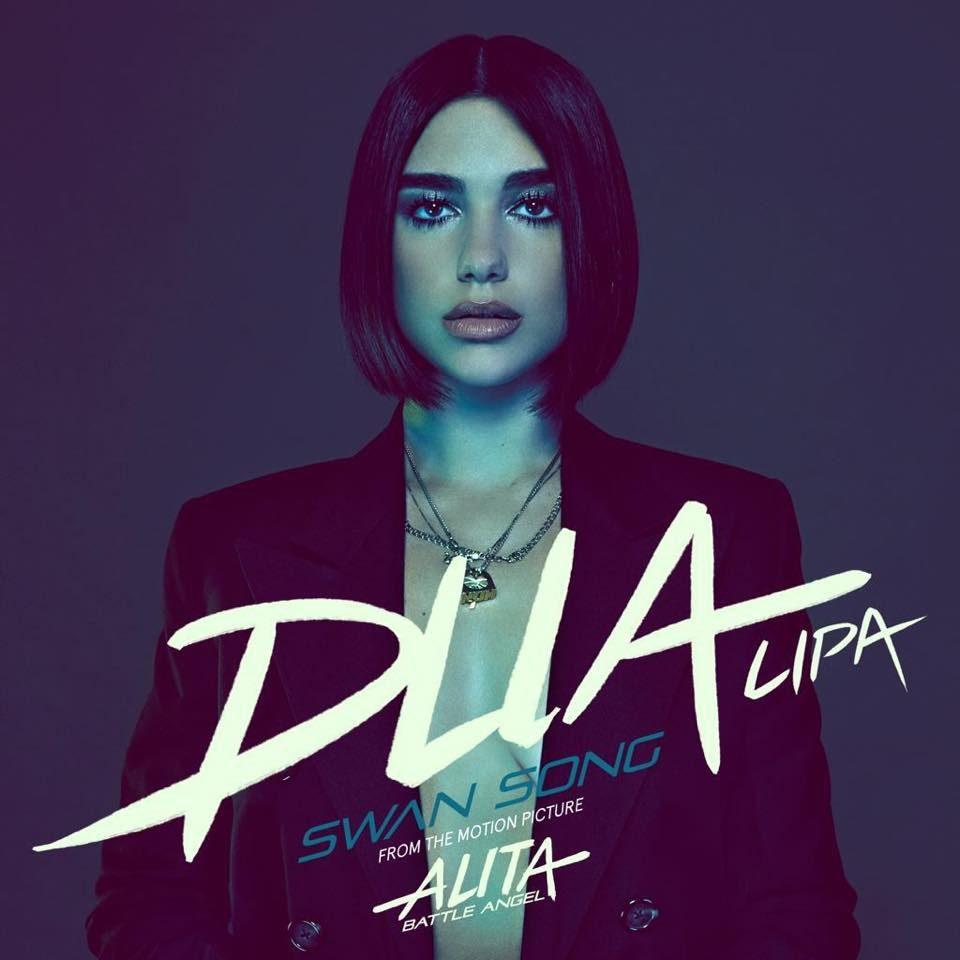 """Дуа Липа со нов сингл за филмот """"Алита: Борбениот Ангел"""""""