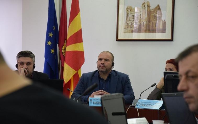 Градоначалникот на Куманово бара Георгиевски да го врати државјанството и ОЈО да спроведе истрага