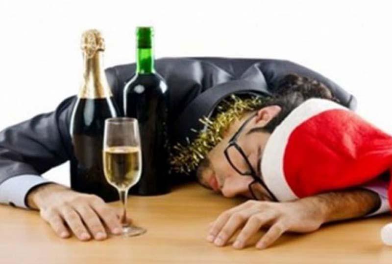 Неколку совети за да не се рабудите утре со главоболка